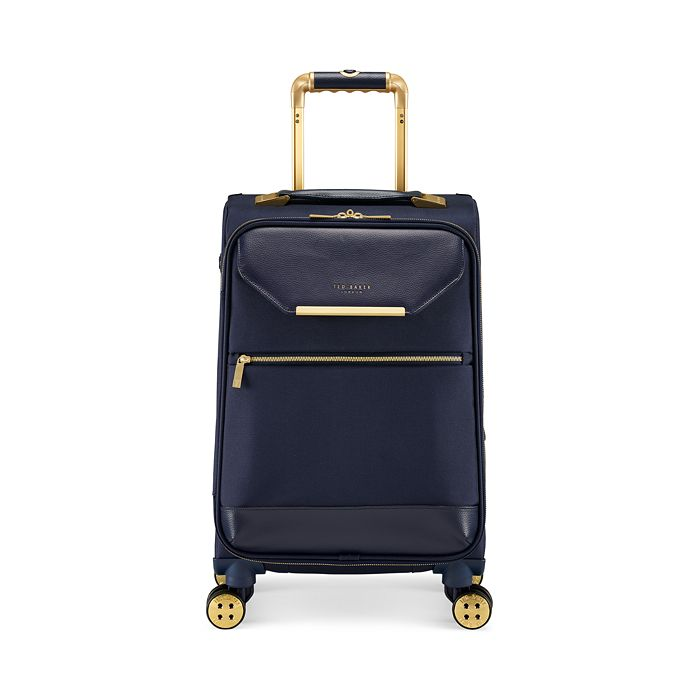 Ted Baker - Albany Softside 4-Wheel Cabin Trolley