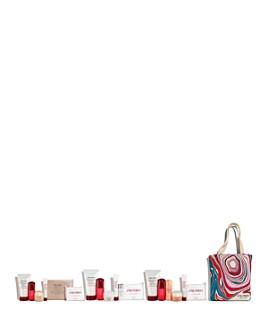 Shiseido - Gift with any $75 Shiseido purchase!