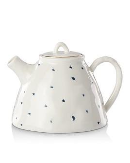 Lenox - Blue Bay Teapot