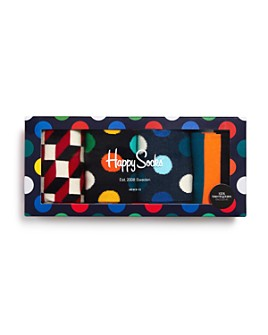 Happy Socks - Colorful Gift Box - 100% Exclusive