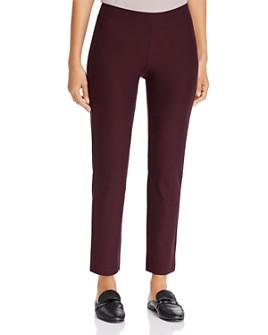 Eileen Fisher - Slim Pants