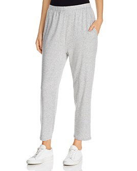 Eileen Fisher - Slouchy Ankle Pants