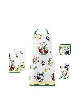 Villeroy & Boch - French Garden Kitchen Linens