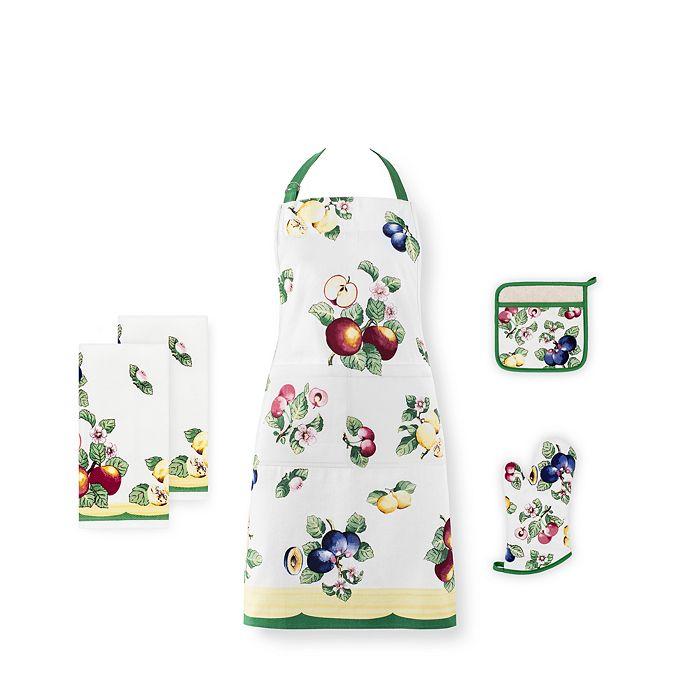 Villeroy & Boch - French Garden Kitchen Linens