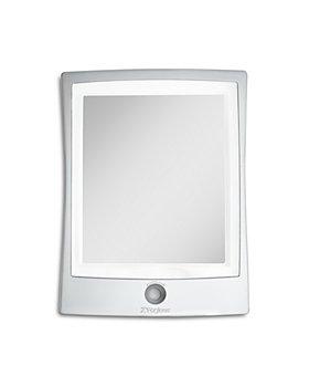 Zadro - Z'Fogless Rechargeable LED Lighted Shaving Mirror