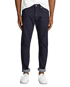 Polo Ralph Lauren - Varick Slim Straight Fit Jeans