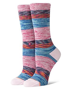 Stance Space Haze Socks-Women