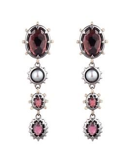 Womens Clip Earrings Bloomingdale S