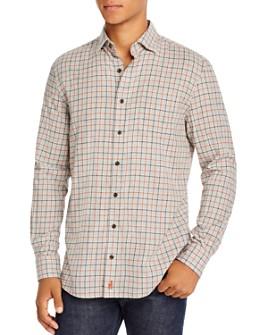Johnnie-O - Eastwood Plaid Classic Fit Shirt