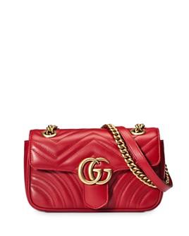 Gucci - GG Marmont Matelasse Mini Bag