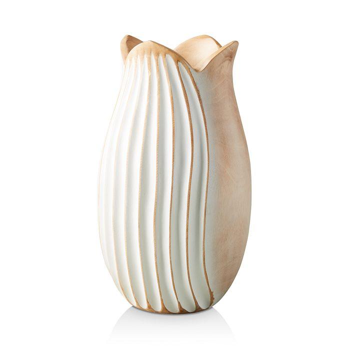 Anthropologie Home Anthropologie Lotus Vase Large Bloomingdale S