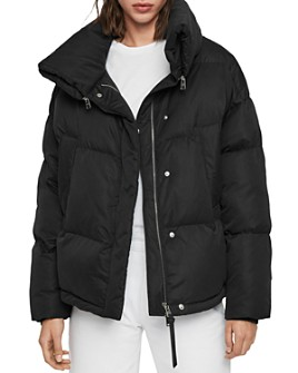 ALLSAINTS - Piper Puffer Jacket