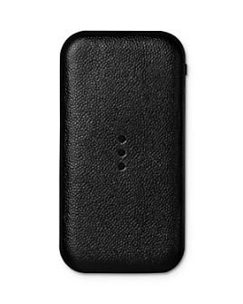 Courant - Carry Leather Wireless Charger