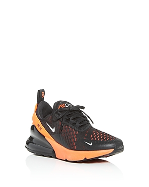 Nike Boys' Air Max 270 Low-Top Sneakers - Big Kid