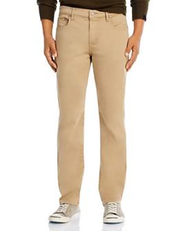 EDWIN - Maddox Slim Fit Pants