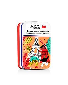 Le Chocolat des Francais - Petits-Beurre Cookies