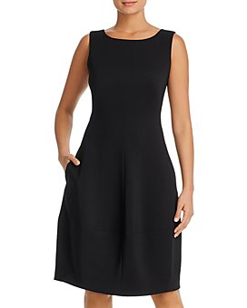 NIC and ZOE - Sleeveless Fit-and-Flare Dress