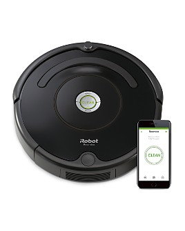 iRobot - Roomba® 671 Wi-Fi® Connected Robot Vacuum