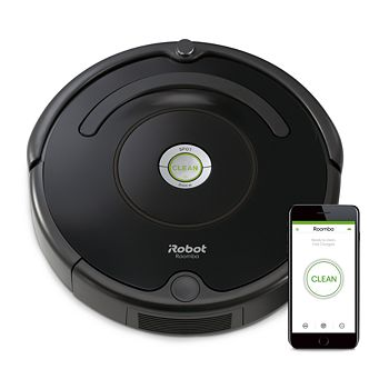 iRobot - Roomba® 671 Wi-Fi® Connected Robot Vacuum