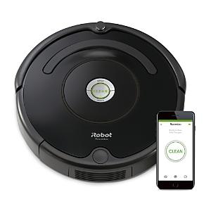 iRobot Roomba 671 Wi-Fi Connected Robot Vacuum