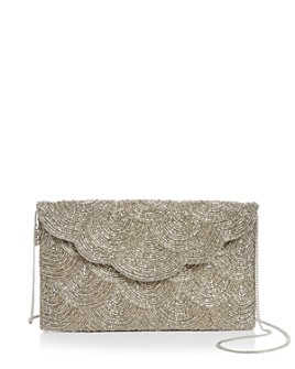 From St Xavier - Chevy Beaded Clutch