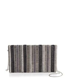 From St Xavier - Andromeda Beaded Clutch
