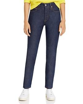 Levi's - 501 Skinny Jeans in Horizons