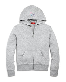 Butter - Girls' Winter Graphics Hoodie - Little Kid, Big Kid