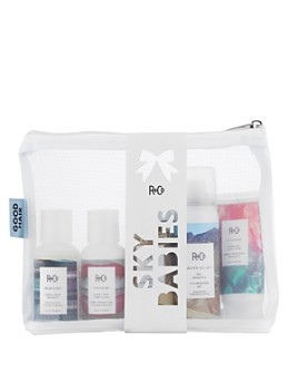 R and Co - Sky Babies Kit ($82 value)