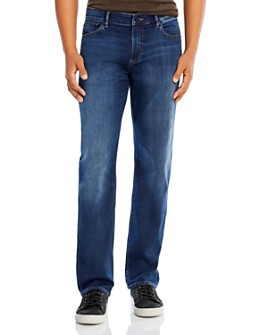 DL1961 - Russell Slim Straight Jeans in Cartel