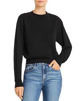 Cotton Citizen - Milan Cropped Sweatshirt