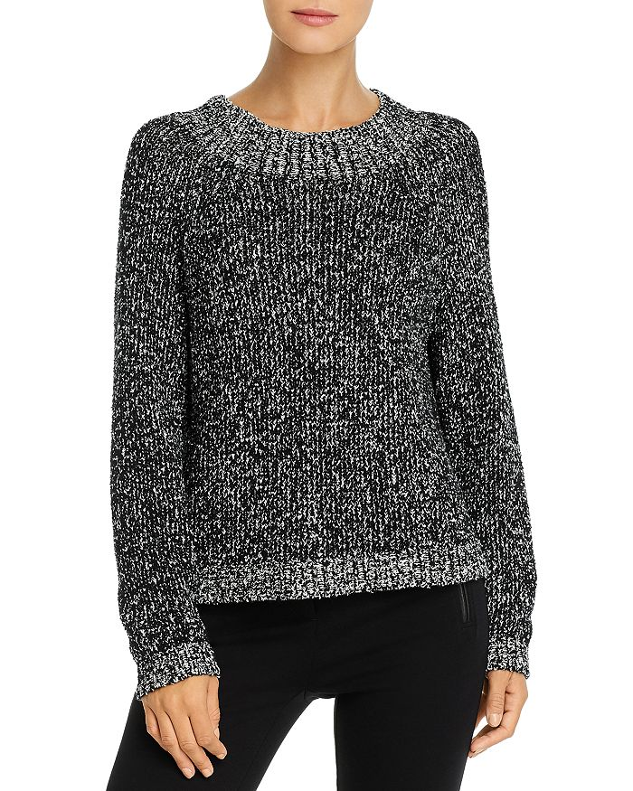 Eileen Fisher - Organic Cotton Sweater
