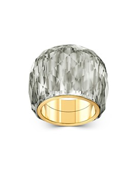 Swarovski - Nirvana Faceted Ring