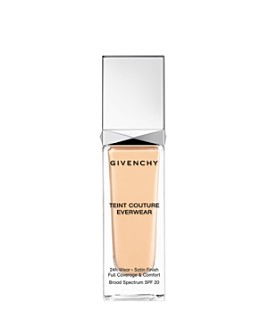 Givenchy - Teint Couture Everwear 24-Hour Foundation