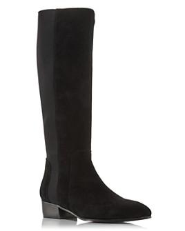 Aquatalia - Women's Flore Weatherproof Tall Boots