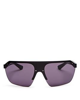 Tom Ford - Men's Razor Runway Shield Sunglasses, 155mm