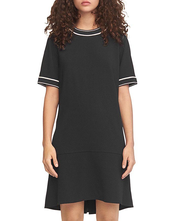 rag & bone - Thatch High/Low Shift Dress