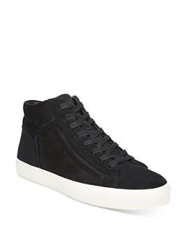 Vince - Men's Fynn High-Top Sneakers