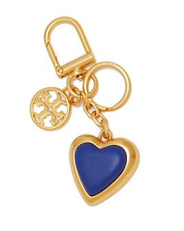 Tory Burch - Logo Heart Key Fob