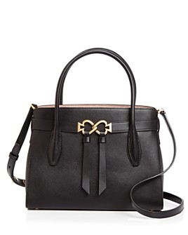kate spade new york - Toujours Medium Leather Satchel