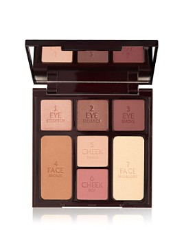 Charlotte Tilbury - Instant Look In A Palette - Gorgeous, Glowing Beauty