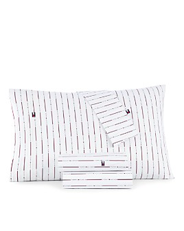 Tommy Hilfiger - Vertical Stripe Sheet Set