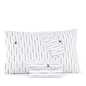 Tommy Hilfiger Vertical Stripe Sheet Set, Full
