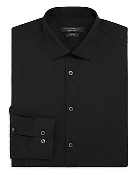 John Varvatos Star USA - Rick Basic Slim Fit Dress Shirt