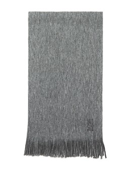 BOSS Hugo Boss - Albas-B Wool Scarf