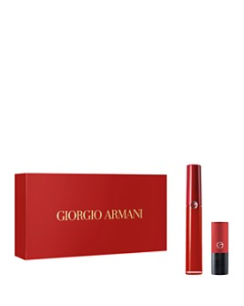 Armani - Holiday 2019 Lip Maestro Gift Set