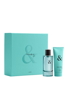 Tiffany & Co. - Tiffany & Love for Him Gift Set