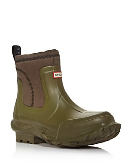 Stella McCartney - x Hunter Women's Rain Boots