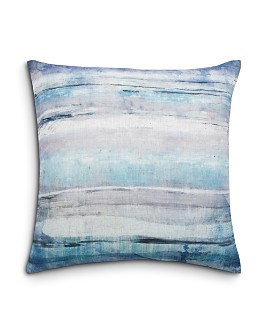 "Ren-Wil - Pictor Knife-Edge Watercolor Pillow, 20"" x 20"""