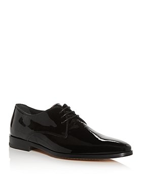 Paul Smith - Men's Coyle Patent Leather Oxfords